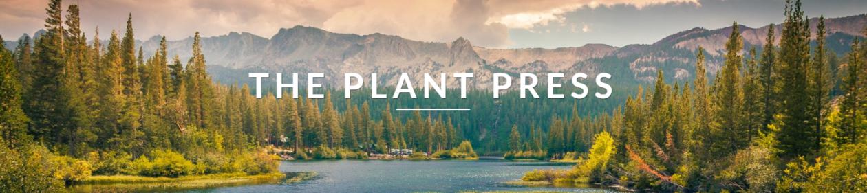 The Plant Press